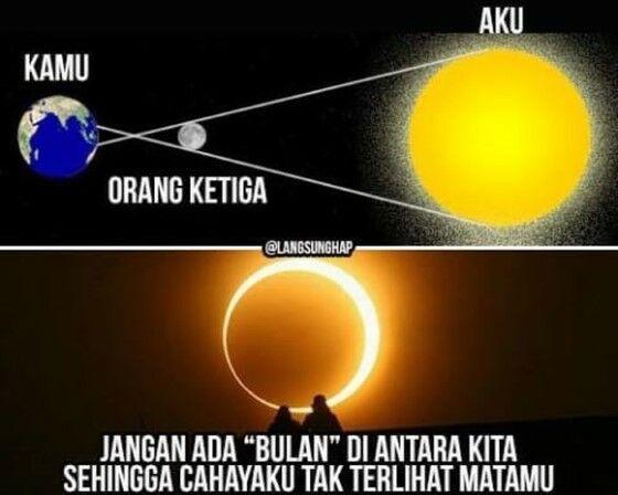 Meme Kocak Gerhana Bulan Total 1 E75c4