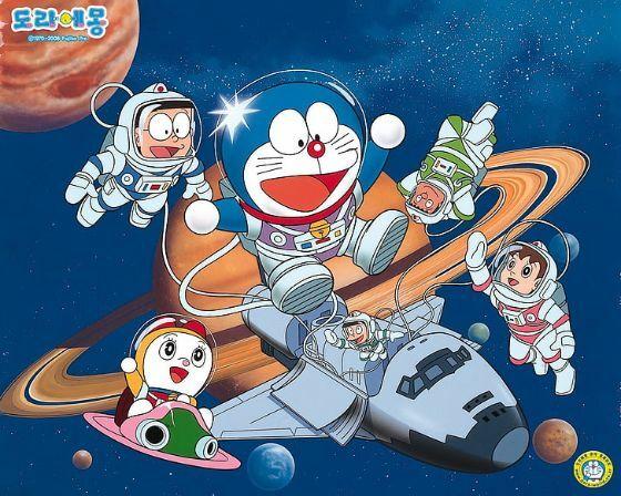 Wallpaper Doraemon Bergerak 10 2 65f17