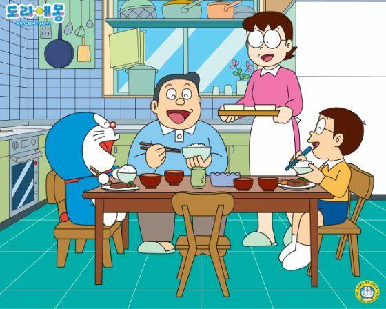 Walpaper Doraemon 06 2 3edc3