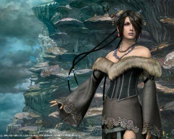 Wallpaper Final Fantasy Desktop4 12504