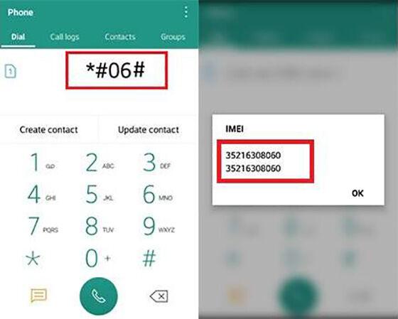 Cara Cek Imei Android Dial 84cd4