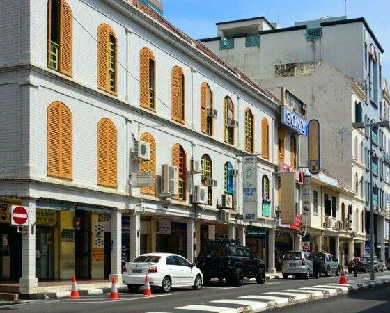 Masyarakat Brunei Darussalam Hidup Dengan Damai 9265e