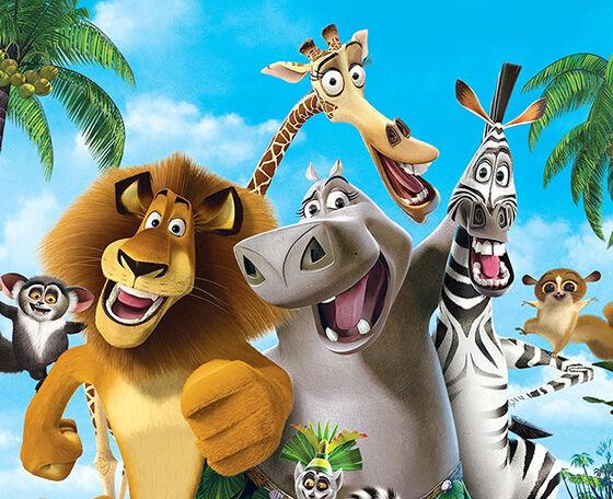 Film Binatang Terbaik 9 27779