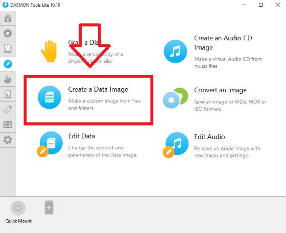 Cara Membuat File Iso 5 Custom 871ca