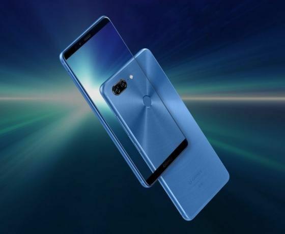 Smartphone Bezel Less 2017 Gionee M7