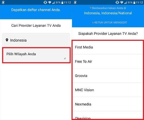 Cara Menggunakan Mi Remote Tv 3 Cd505