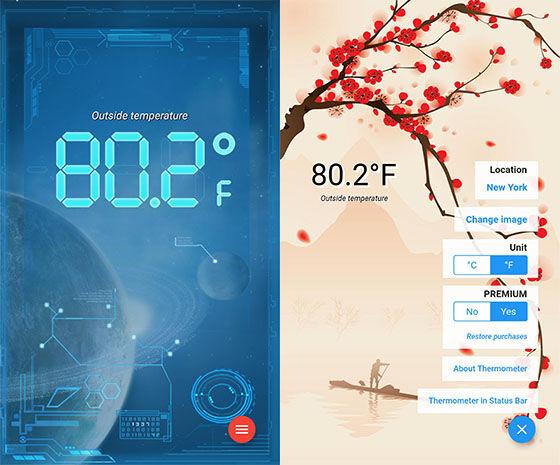 Aplikasi Pengukur Suhu Badan Lewat Android 6a6b6