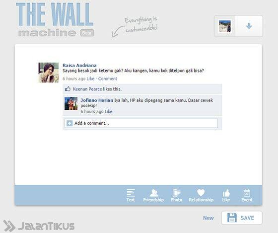 Cara Buat Screenshot Palsu 9