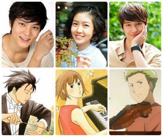 Drama Korea Diadaptasi Manga Jepang 6 E441d