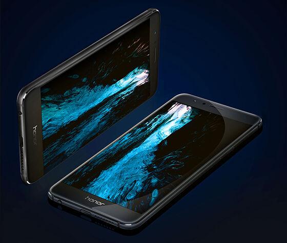 Android Terbaru Huawei Honor 8