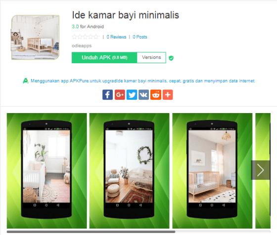 Aplikasi Android Terjangkit Malware 9 7a0c5