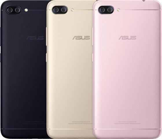 Harga Asus Zenfone 4 Max 1