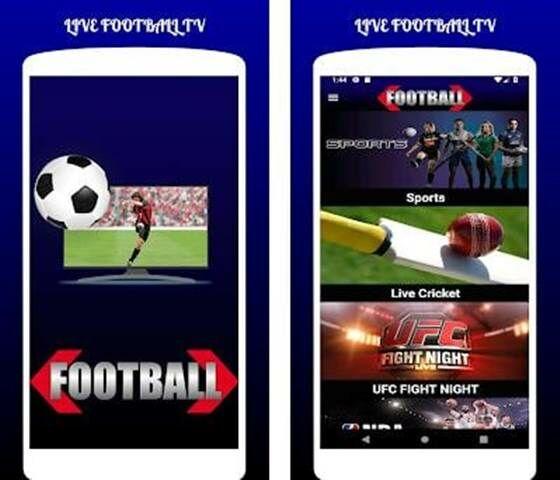 Aplikasi Live Streaming Terbaik Live Footballtv 308b3