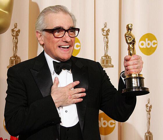 Scorsese Oscar 08171