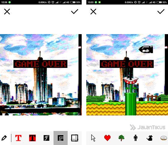 Cara Bikin Foto Retro Nintendo 04