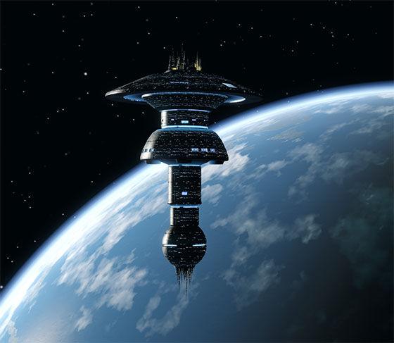 Star Trek Earth 3948f