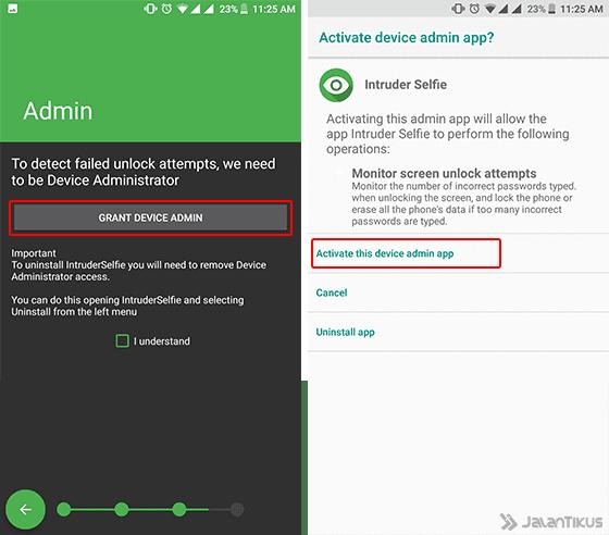 Cara Mengetahui Siapa Membajak Android 3