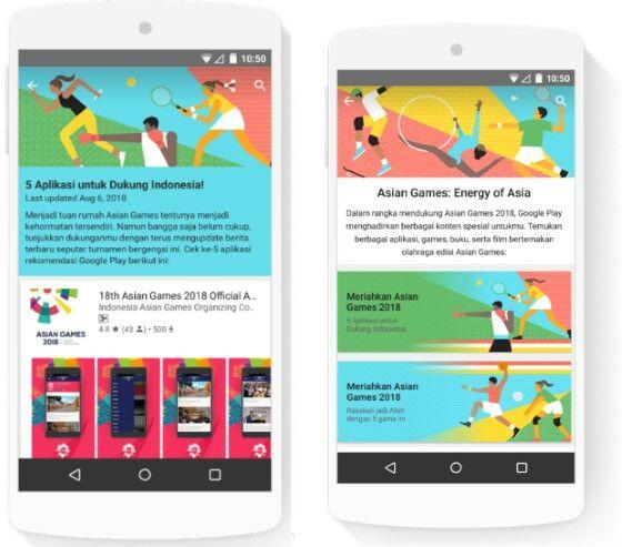 Google Siap Menyambut Asian Games 2018 1 C2665