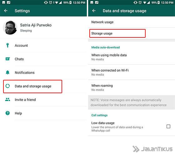 Cara Mengetahui Siapa Sering Dihubungi Whatsapp B 2 28064