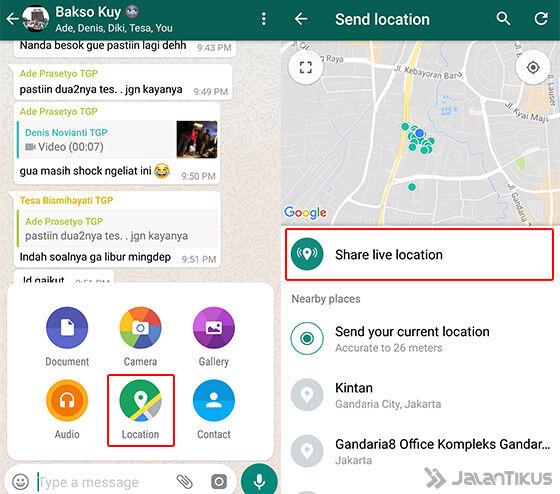 Kode Unik Whatsapp 6 9fabc