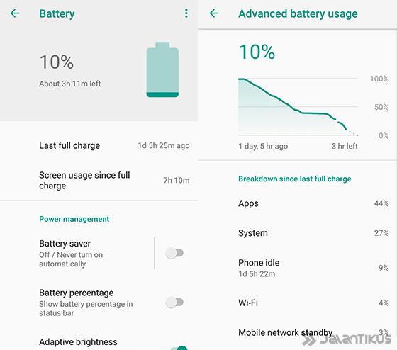 Asus Zenfone Max Pro M1 Baterai 02704