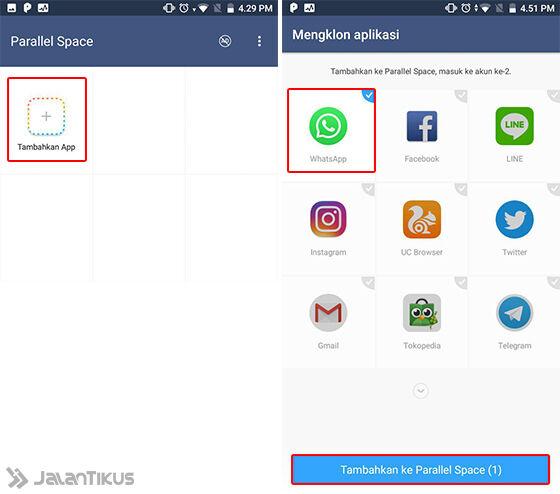 Cara Menggunakan 2 Akun Whatsapp Android 2 A8ffc