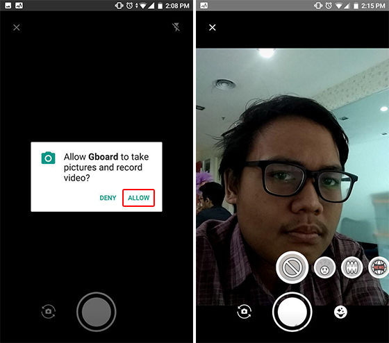 Cara Membuat Gif Android Gboard 4 F8523