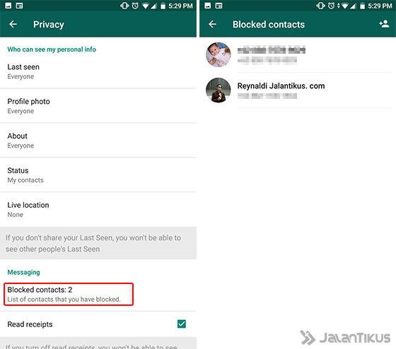 Cara Membuka Blokir Whatsapp 03 80f4e