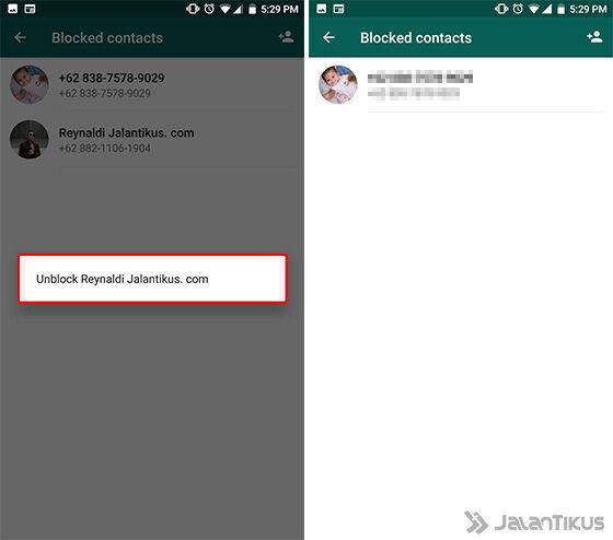 Cara Membuka Blokir Whatsapp 04 39919
