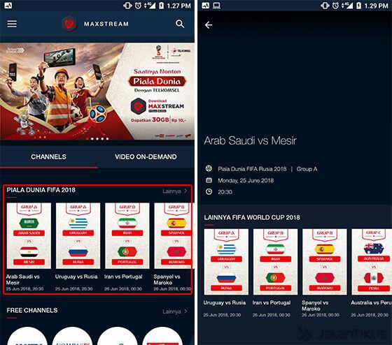 Cara Nonton Live Streaming Piala Dunia Telkomsel 05 569d8