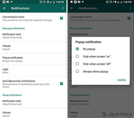 Cara Mengatasi Chat Whatsapp Dilihat Orang Lain 04 2d731