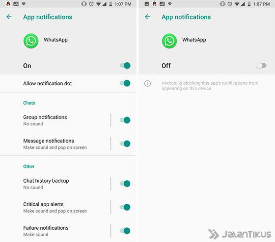 Cara Mengatasi Chat Whatsapp Dilihat Orang Lain 05 9b50b