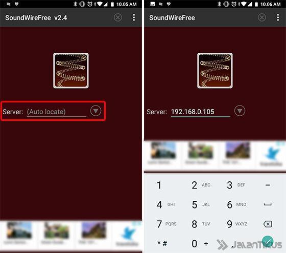Cara Mengubah Android Jadi Speaker Pc 03 0eabd