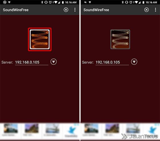 Cara Mengubah Android Jadi Speaker Pc 05 68032