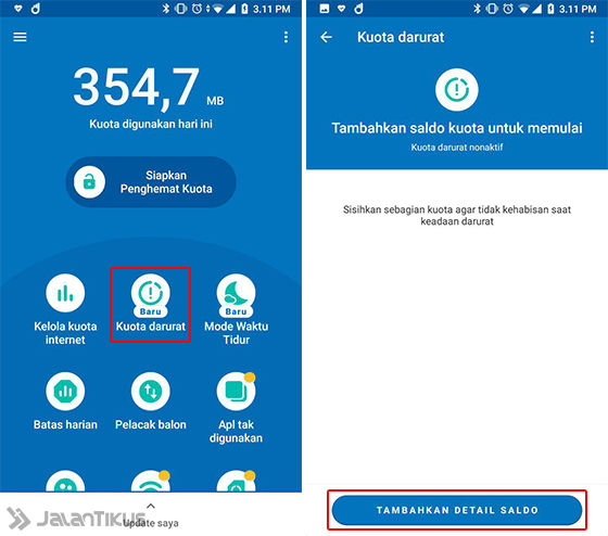 Cara Menghemat Kuota Android Datally 03 7edea