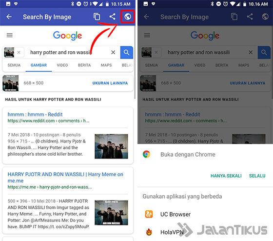 Cara Mencari Dengan Gambar Google Android App 05 51071