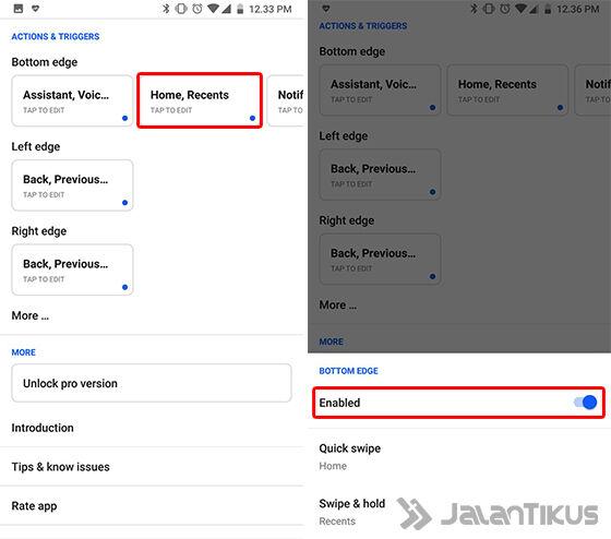 Cara Menggunakan Navigation Gesture Android 06 F0a76