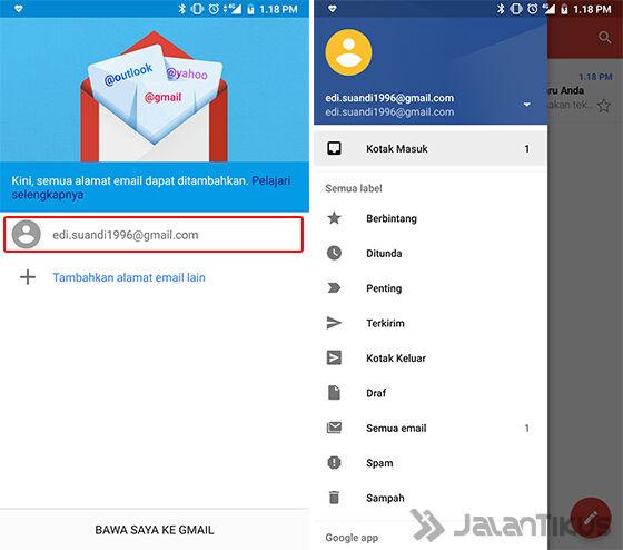 Cara Membuat Email Gmail Android 11 6dfcb