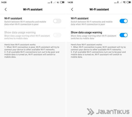 Cara Mempercepat Koneksi Wifi Android 03 A3700