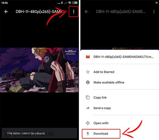 cara download anime samehadaku hp 05