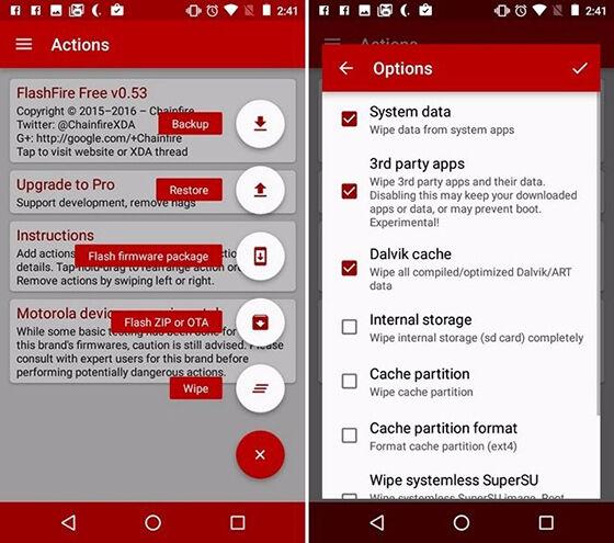 aplikasi hp android yang sudah di root 1