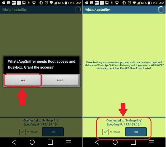 Cara Menyadap Whatsapp Wa 2
