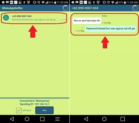 Cara Menyadap Whatsapp Wa 3