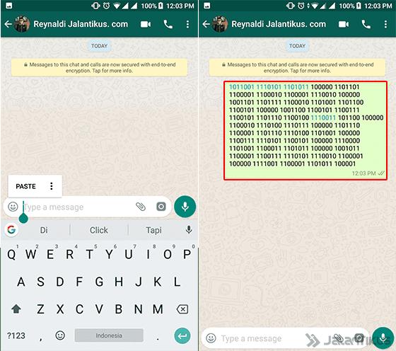 Cara Mengirim Pesan Rahasia 4 89e77