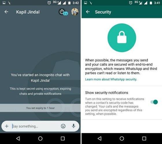 Inilah 5 Cara Agar Whatsapp Tidak Disadap 2 D47ff
