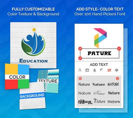 Aplikasi Pembuat Logo 03 95334