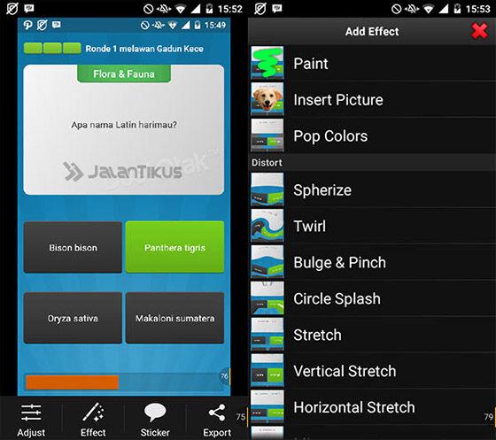 Aplikasi Edit Foto Kekinian 2