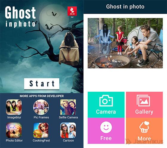 Cara Menangkap Hantu Android 02