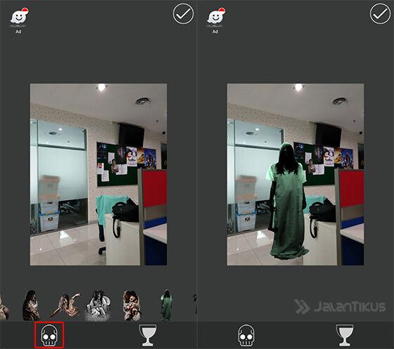 Cara Menangkap Hantu Android 04