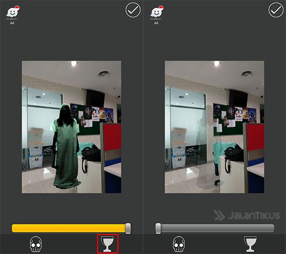 Cara Menangkap Hantu Android 05